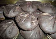 pure tableya or cocoa cubes 100% pure from cebu,  Philippines