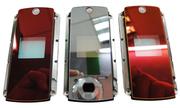 SELL Motorola K1M Battery Door/Len