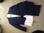 Men's USAF Mess Dress Uniform