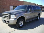 FORD EXCURSION 2005 Ford Excursion
