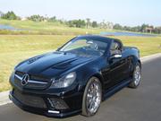Mercedes-benz Sl-class V8
