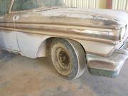Oldsmobile Eighty-eight 372/4bbl