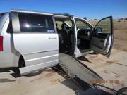 dodge grand caravan Dodge Grand Caravan SXT Mini Passenger Van 4-Door