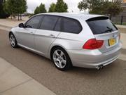 BMW 3-SERIES 2010 - Bmw 3-series