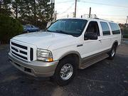 Ford Only 230000 miles