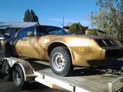 Pontiac Firebird 6.6L 403Cu. In.