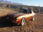 Chevrolet Camaro 118000 miles