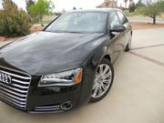 Audi Only 7156 miles Audi A8 L 3.0T