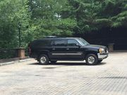 2005 GMC Yukon Armored B6