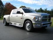 2010 Dodge Ram 3500