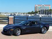 2013 Chevrolet Corvette Grand Sport 60th Anniversary