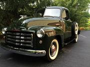 1953 GMC Pickup half-ton