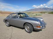 porsche 911 Porsche: 912 Coupe