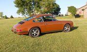 1972 Porsche 911 69700 miles