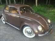 1952 Volkswagen Beetle - Classic