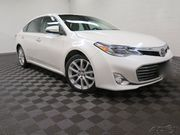 2013 Toyota Avalon Premium Edition