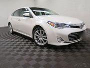 2013 Toyota Avalon Premium Edition