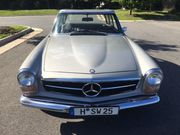 1969 Mercedes-Benz 200-Series 280 SL