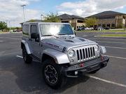 2015 Jeep WranglerRubicon Hard Rock