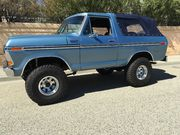 1978 Ford Bronco Custom
