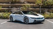 2014 BMW i8 2dr Coupe