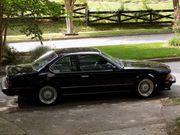 1987 BMW M6 SUPER CLEAN M6 LOW MILES SERVICE HISTORY