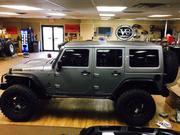 2015 Jeep Wrangler 6089 miles