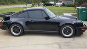 1987 Porsche 930 Turbo Coup
