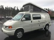 2003 Volkswagen EuroVan Camper --