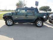 2008 Hummer H2 Luxury Sport Utility 4-Door