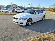 2013 BMW 3-Series Base Coupe 2-Door