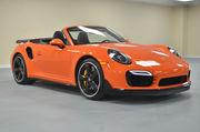 2016 Porsche 911 GT3 RS Coupe 2-Door